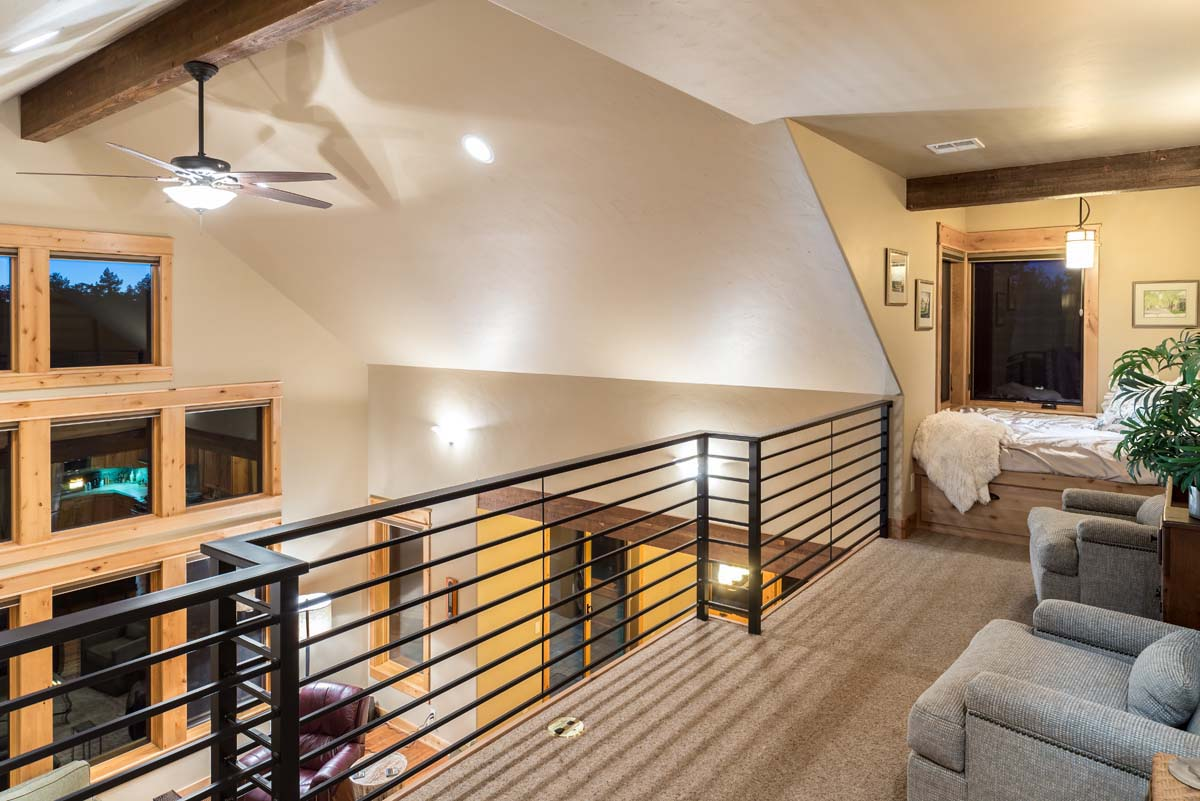 Projects archive western design intl - Loft and roomers ...
