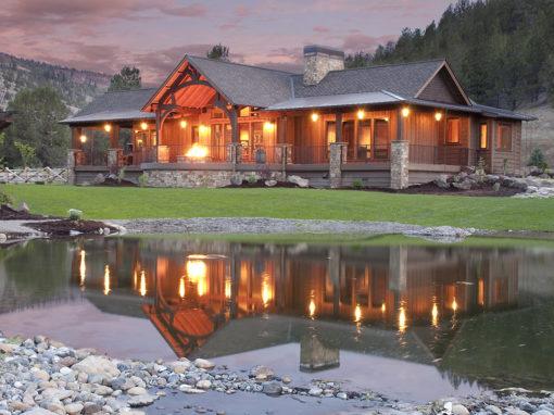 Old Keystone Ranch